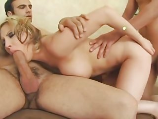 Horny xxx clip Group Sex crazy full version