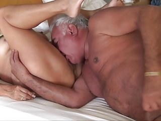 Horny xxx scene Ass Licking fantastic , watch it
