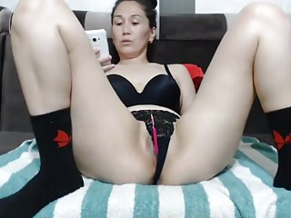 mature asian mom on cam 3