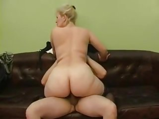 Astonishing xxx video Blonde check , take a look