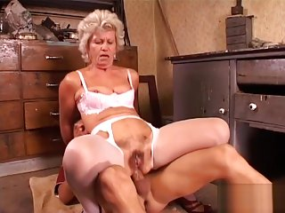 Incredible sex scene Mature watch exclusive version